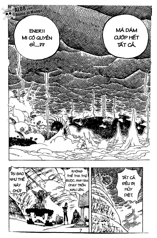 One Piece Chap 293 - Truyen.Chap.VN