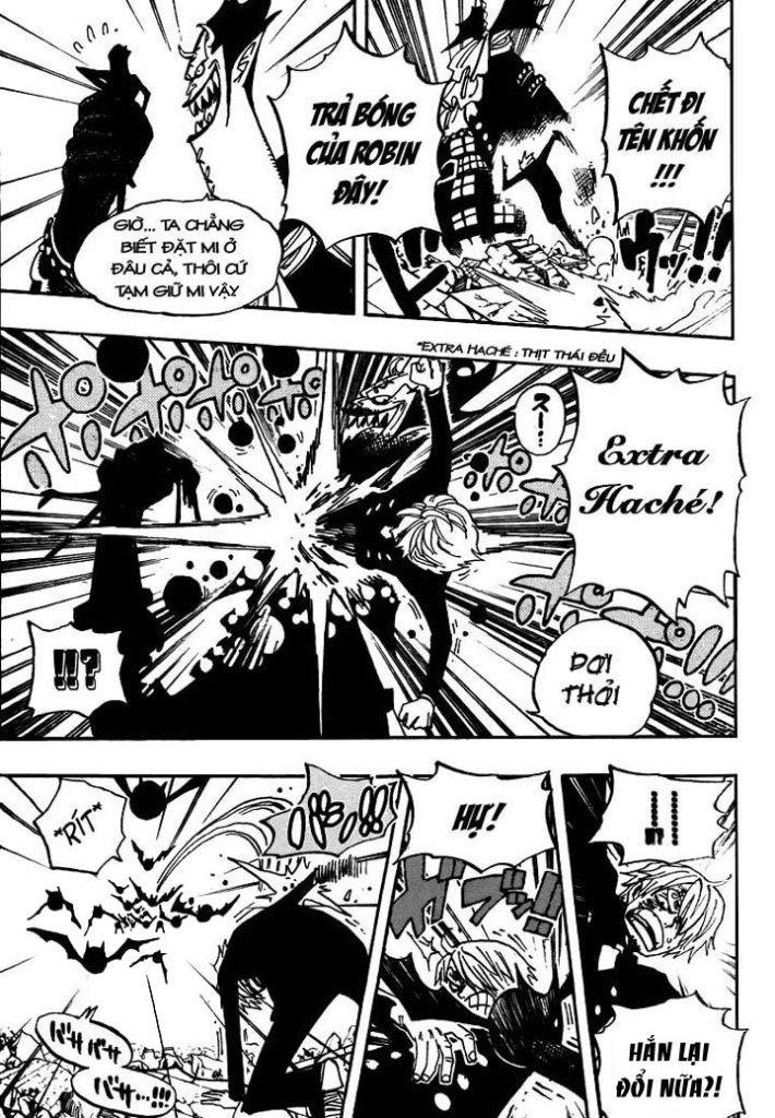 One Piece Chap 477 - Truyen.Chap.VN