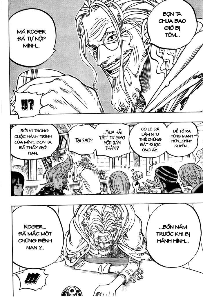 One Piece Chap 506 - Truyen.Chap.VN