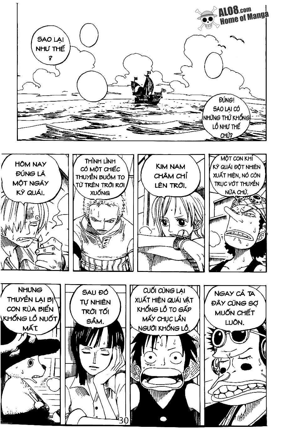 One Piece Chap 221 - Truyen.Chap.VN