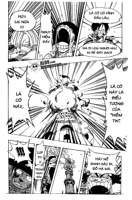 One Piece Chap 148 - Truyen.Chap.VN