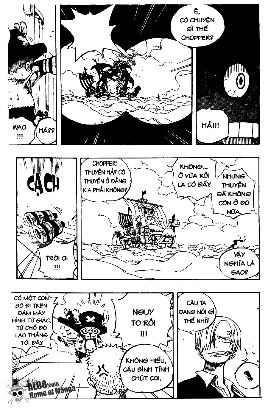 One Piece Chap 237 - Truyen.Chap.VN