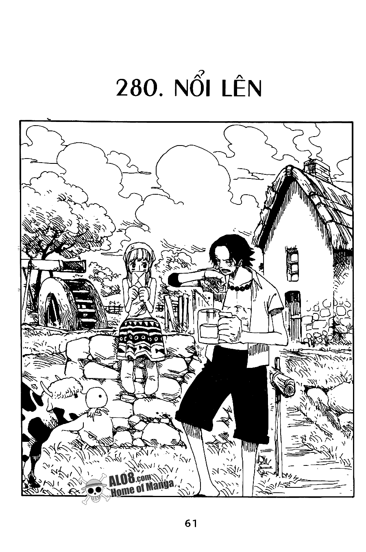 One Piece Chap 280 - Truyen.Chap.VN
