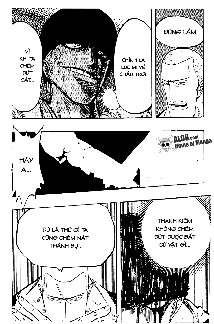 One Piece Chap 194 - Truyen.Chap.VN