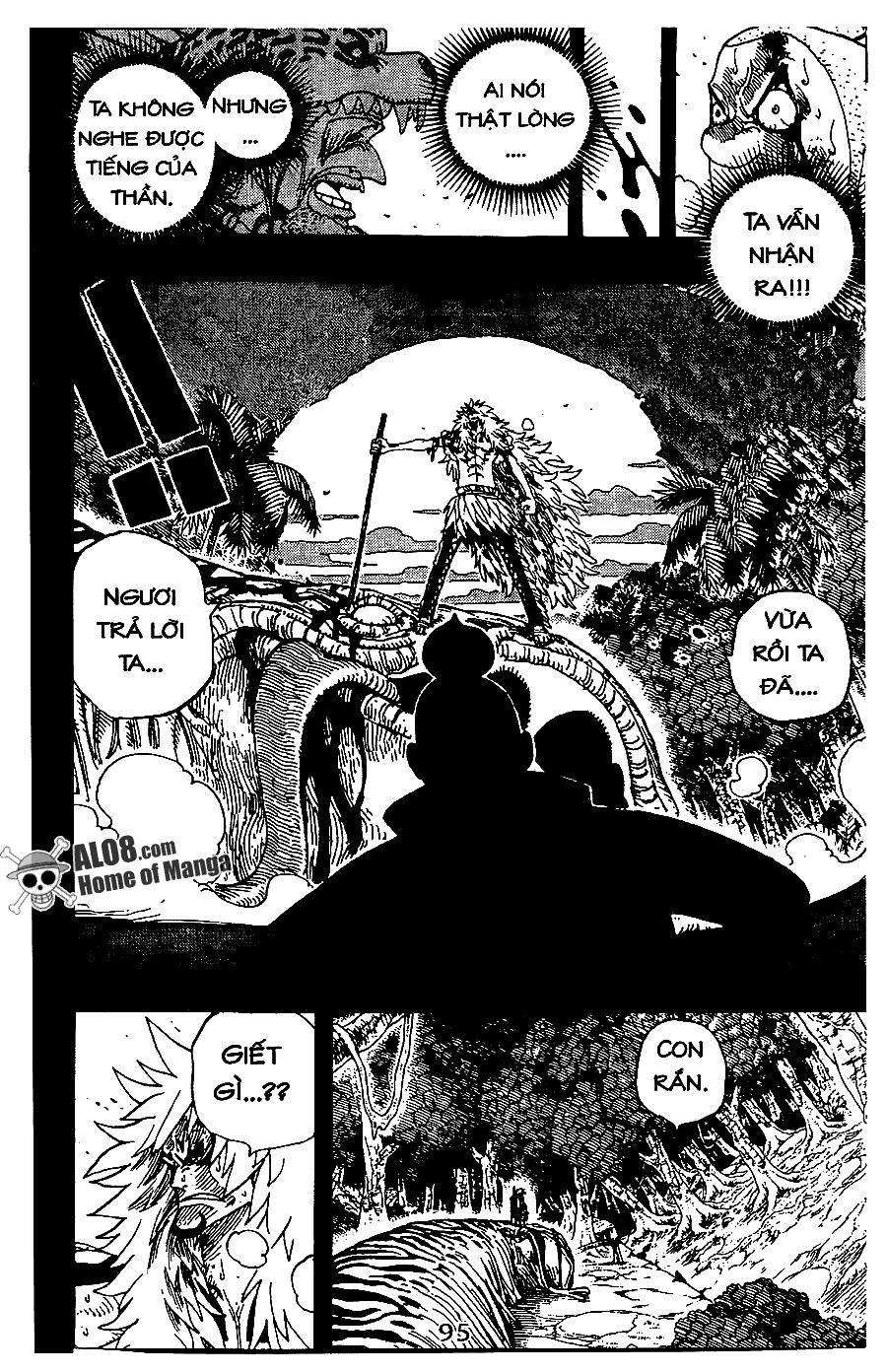 One Piece Chap 289 - Truyen.Chap.VN