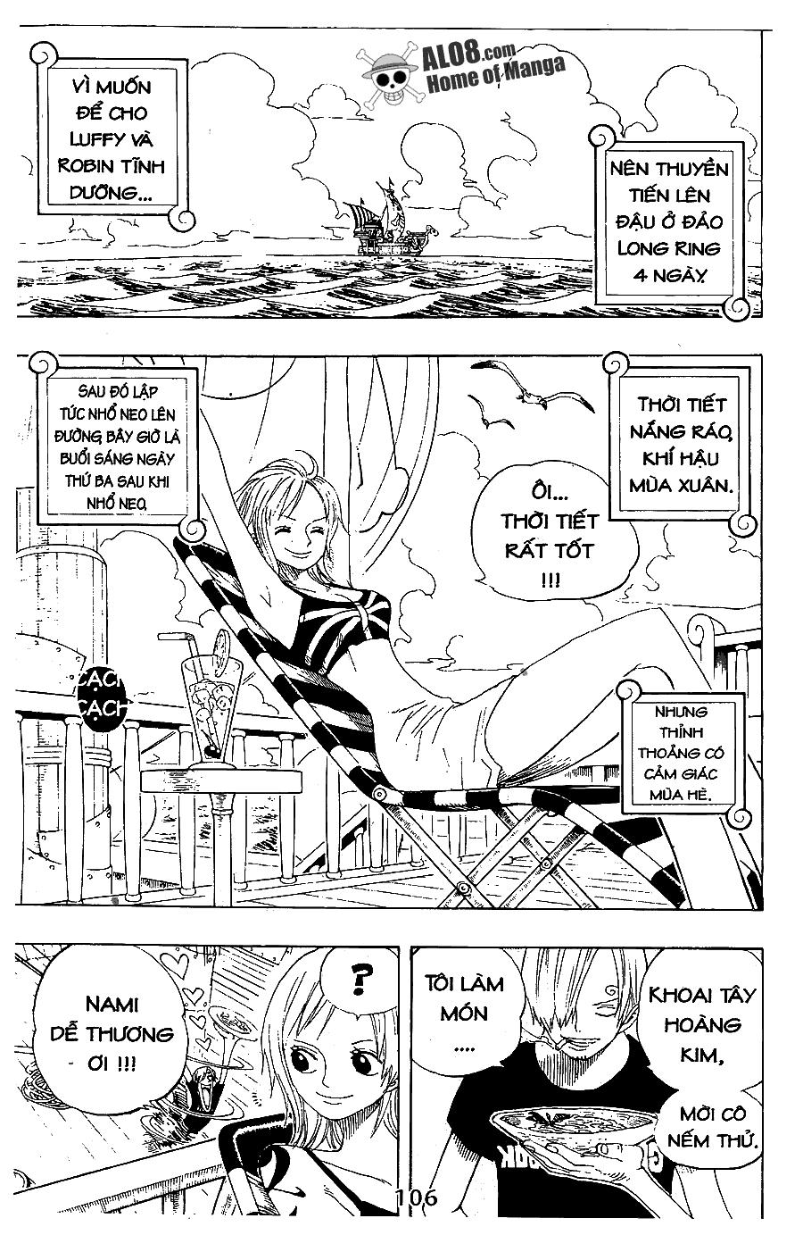 One Piece Chap 322 - Truyen.Chap.VN