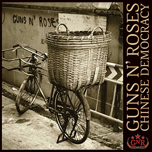 Guns N' Roses – Chinese Democracy