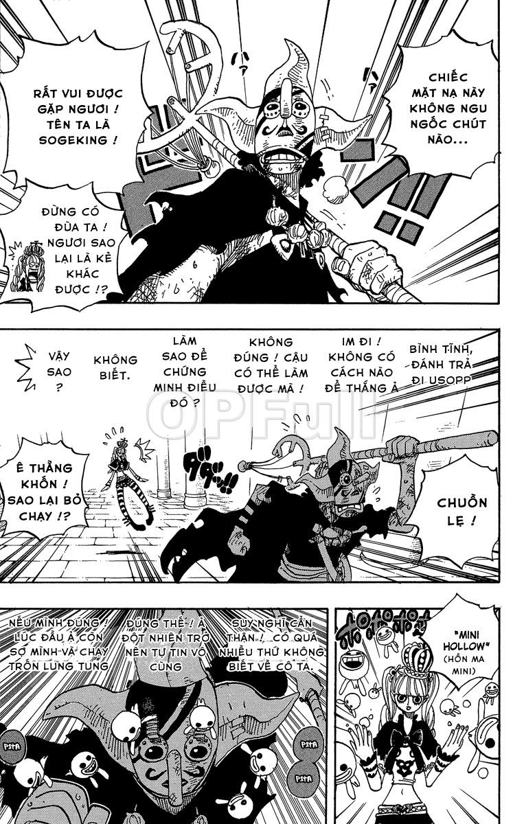 One Piece Chap 465 - Truyen.Chap.VN