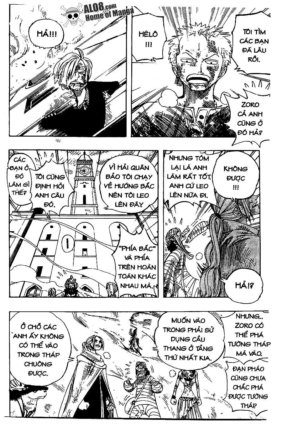 One Piece Chap 205 - Truyen.Chap.VN