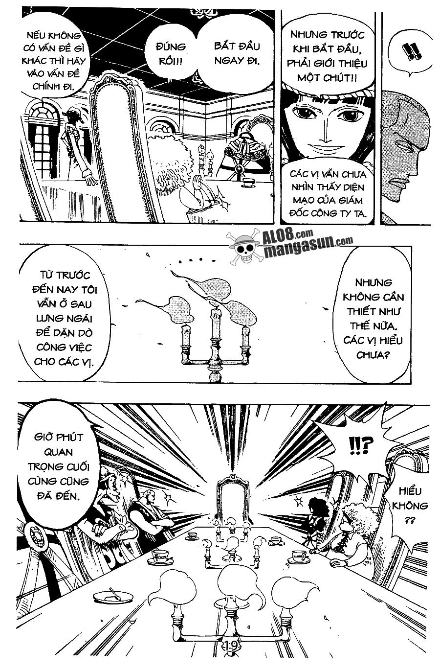 One Piece Chap 165 - Truyen.Chap.VN