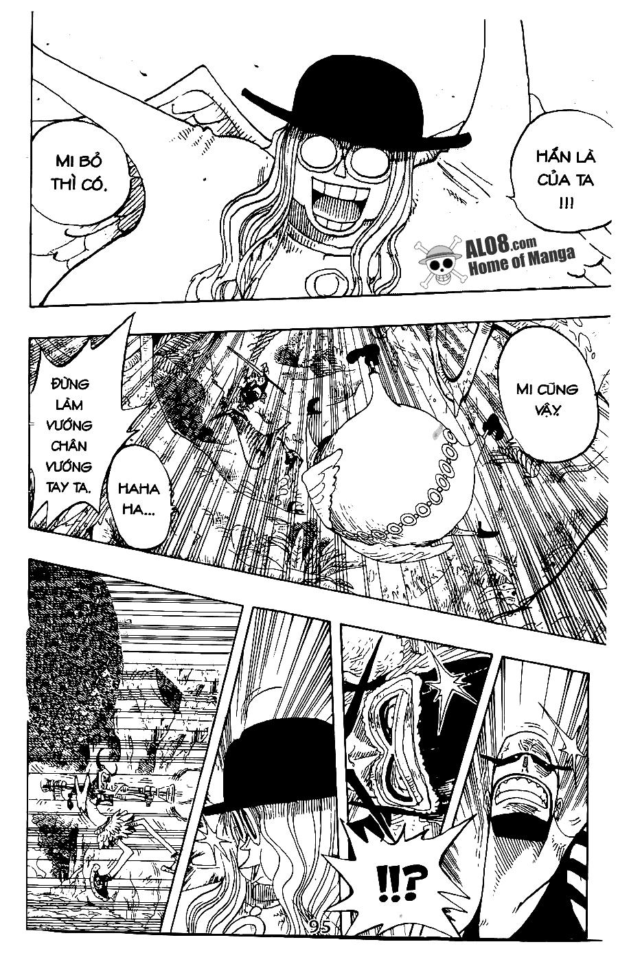 One Piece Chap 241 - Truyen.Chap.VN