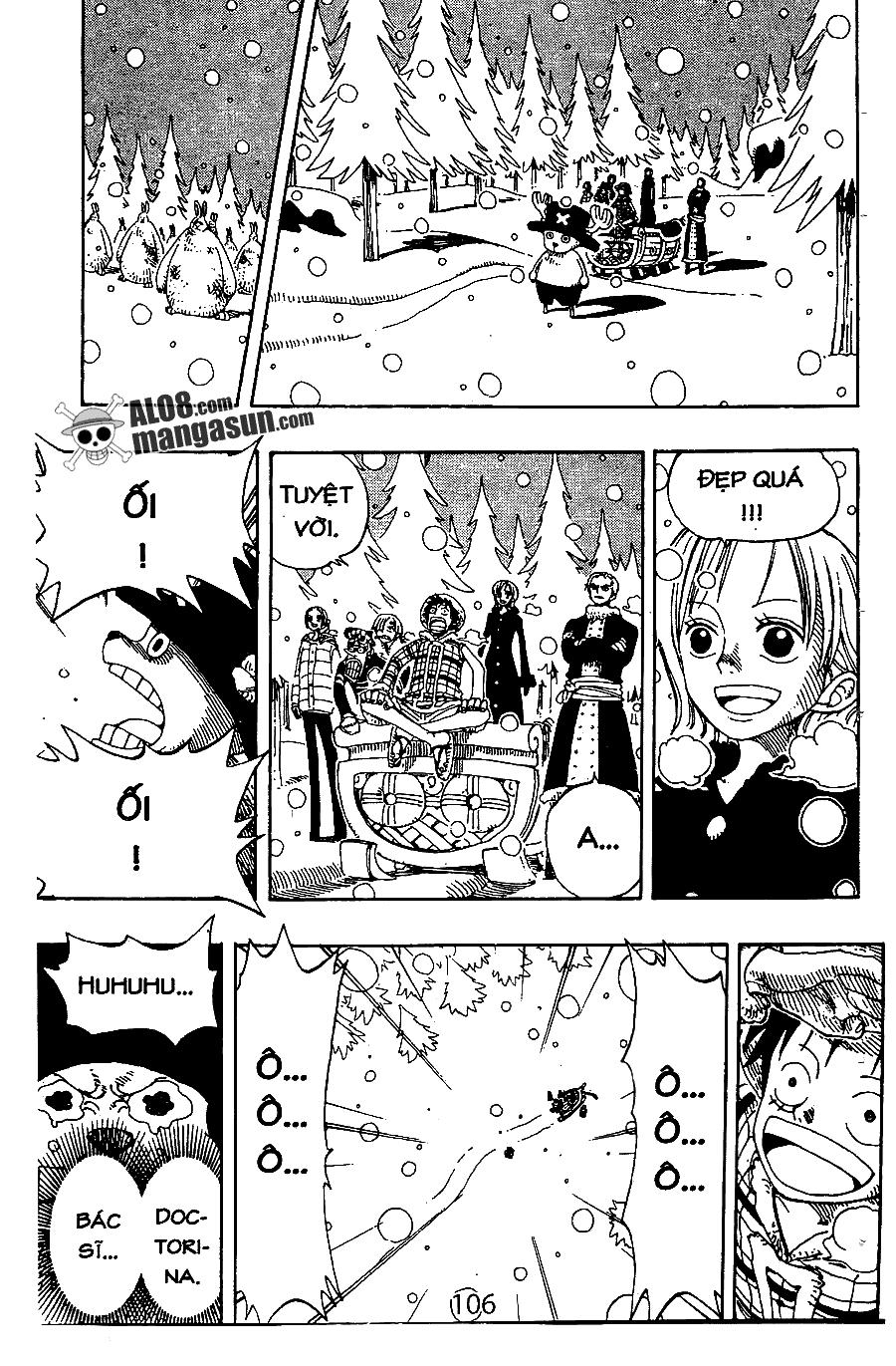 One Piece Chap 153 - Truyen.Chap.VN