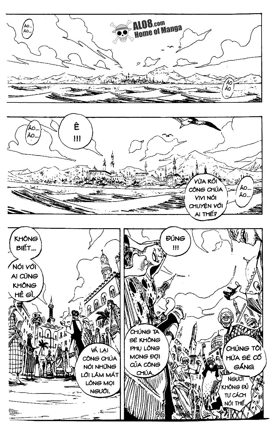 One Piece Chap 217 - Truyen.Chap.VN