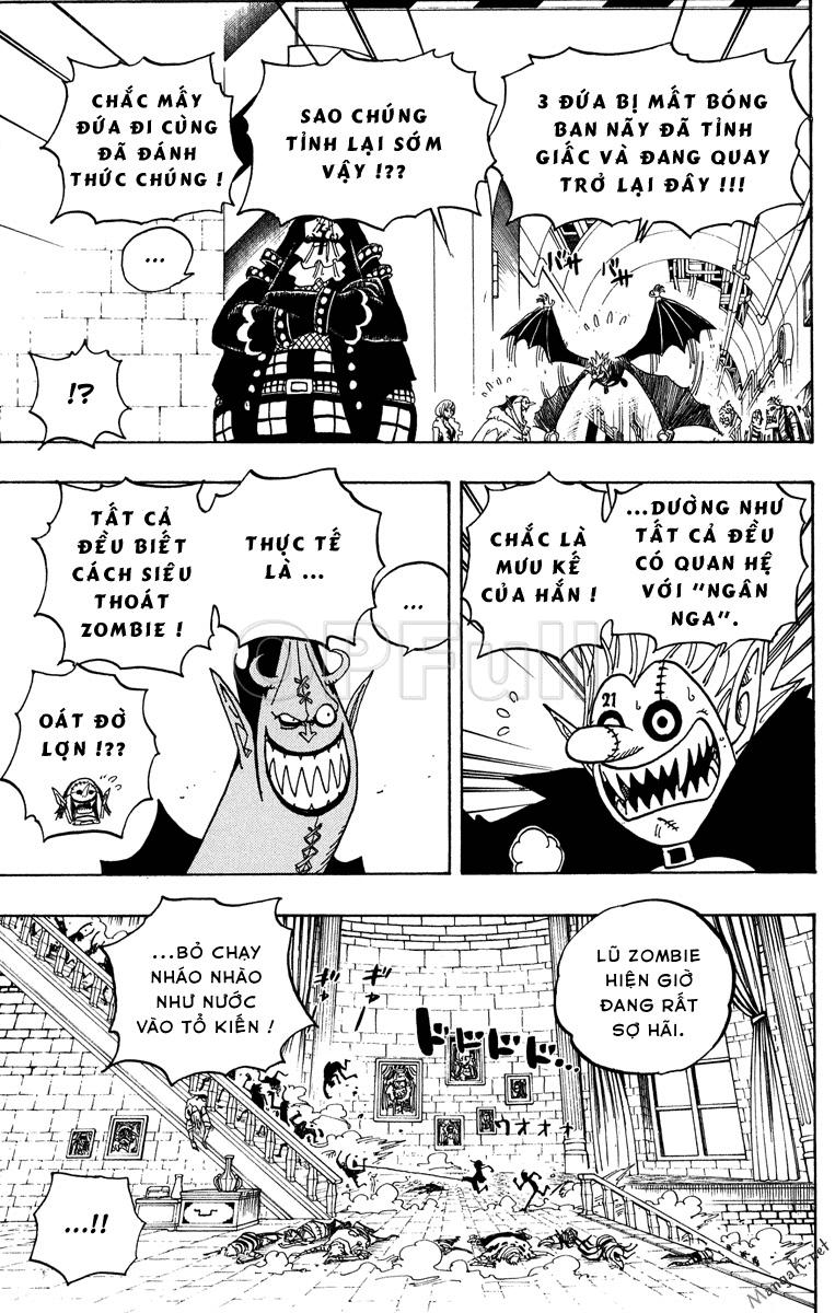 One Piece Chap 460 - Truyen.Chap.VN