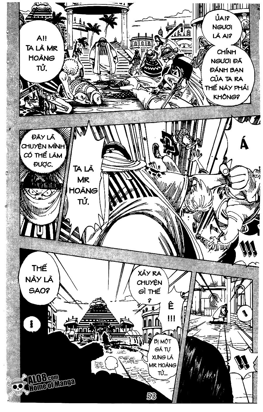 One Piece Chap 175 - Truyen.Chap.VN