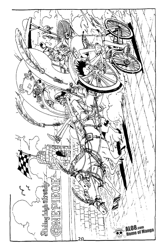 One Piece Chap 285 - Truyen.Chap.VN