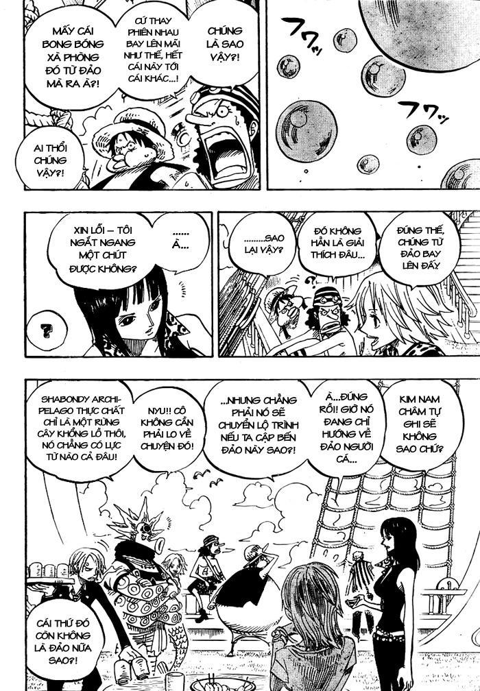 One Piece Chap 496 - Truyen.Chap.VN