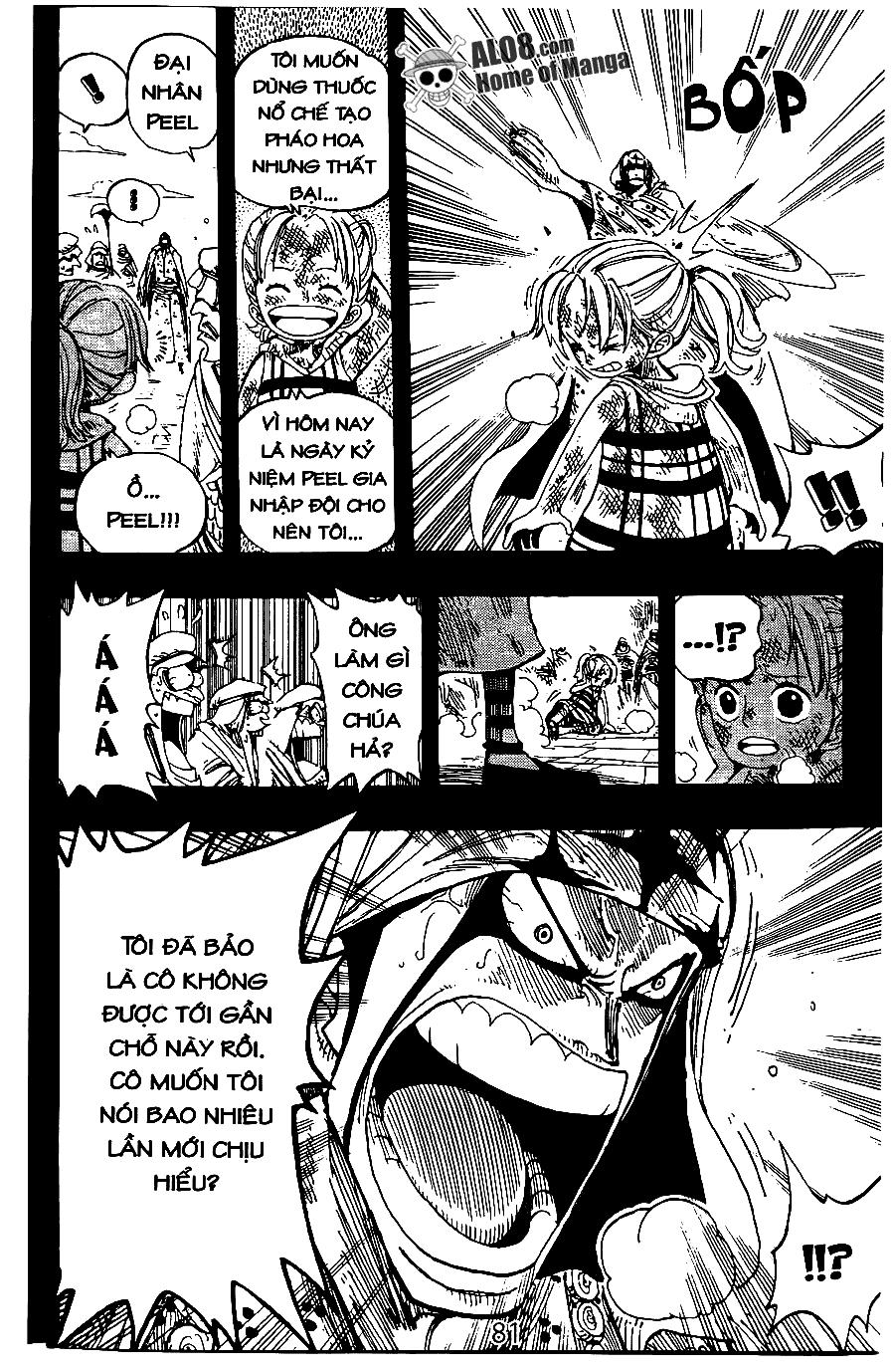 One Piece Chap 208 - Truyen.Chap.VN