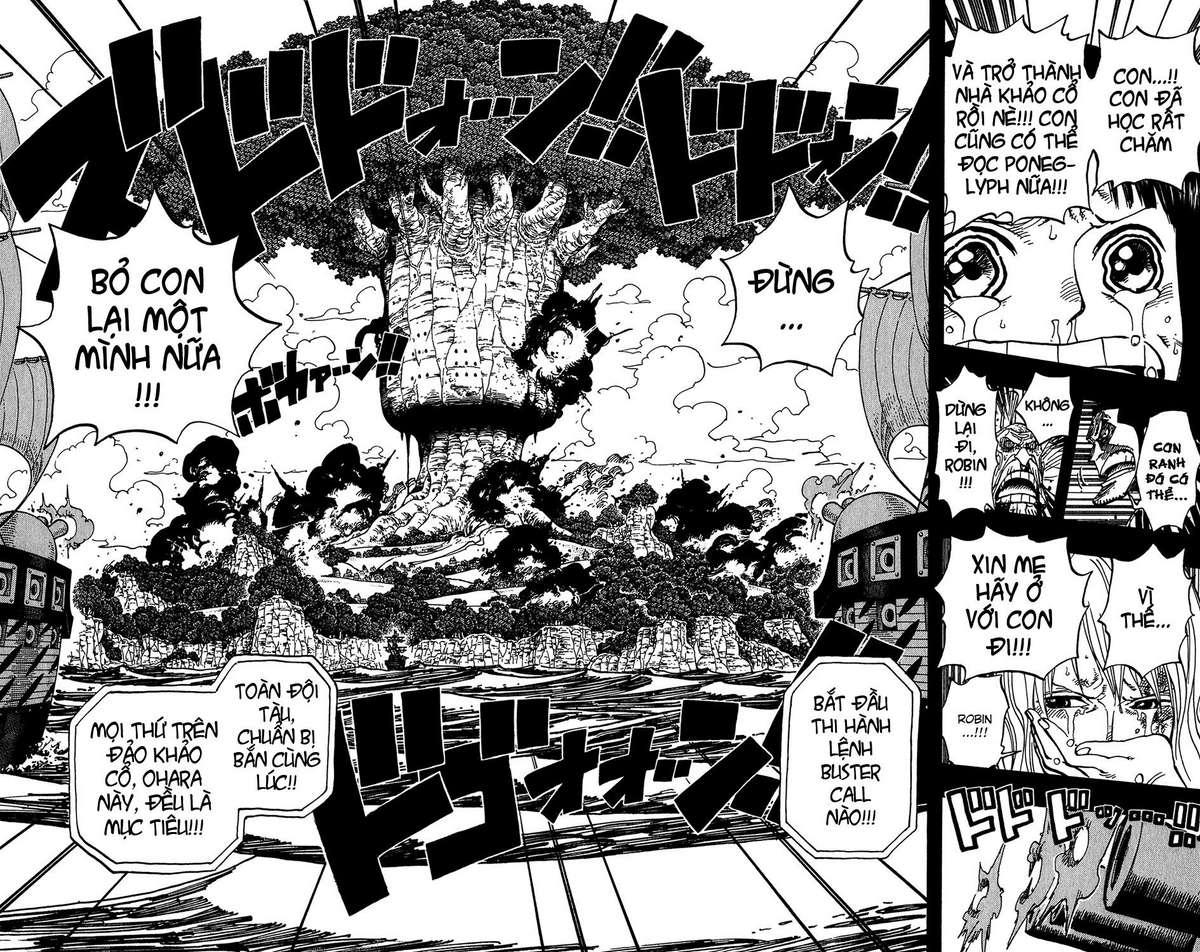 One Piece Chap 395 - Truyen.Chap.VN