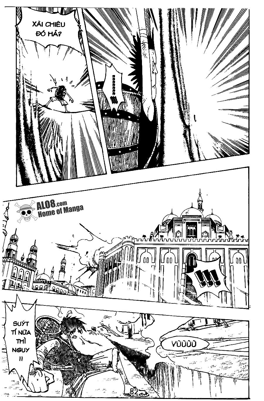 One Piece Chap 200 - Truyen.Chap.VN