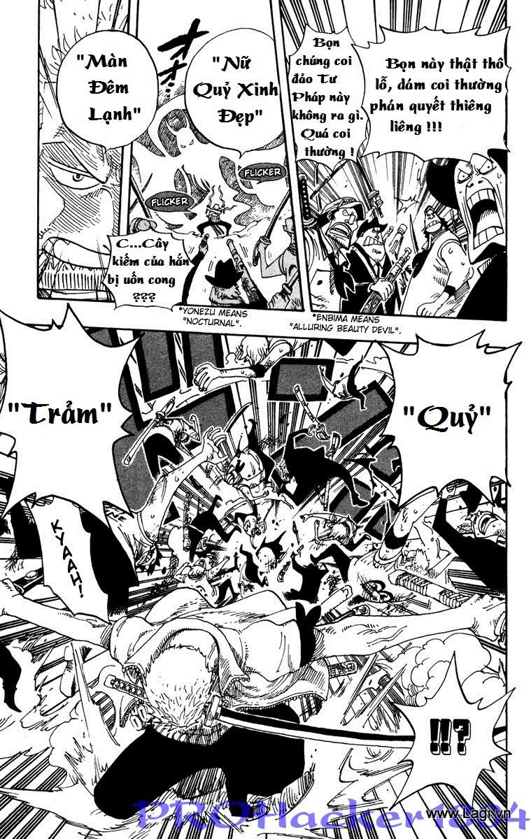 One Piece Chap 387 - Truyen.Chap.VN