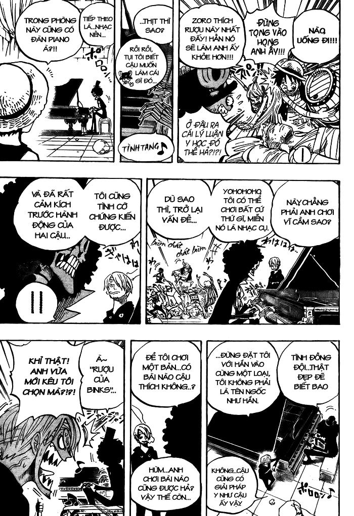 One Piece Chap 486 - Truyen.Chap.VN
