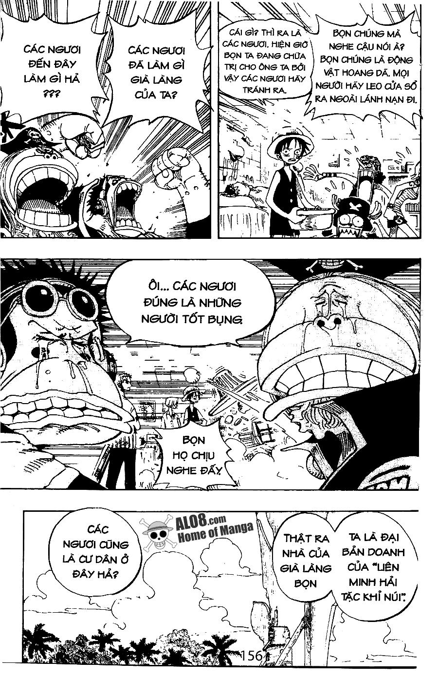 One Piece Chap 228 - Truyen.Chap.VN