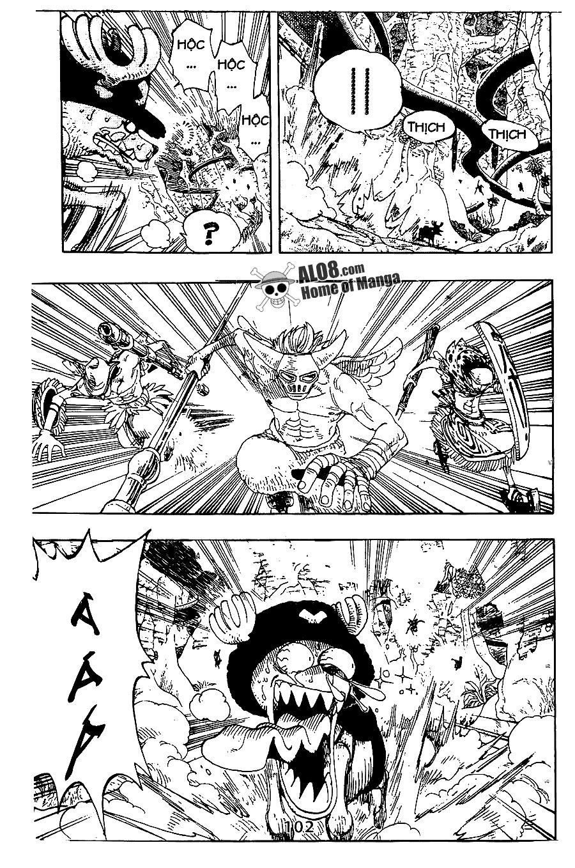 One Piece Chap 258 - Truyen.Chap.VN