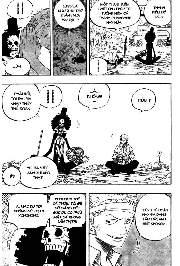 One Piece Chap 489 - Truyen.Chap.VN