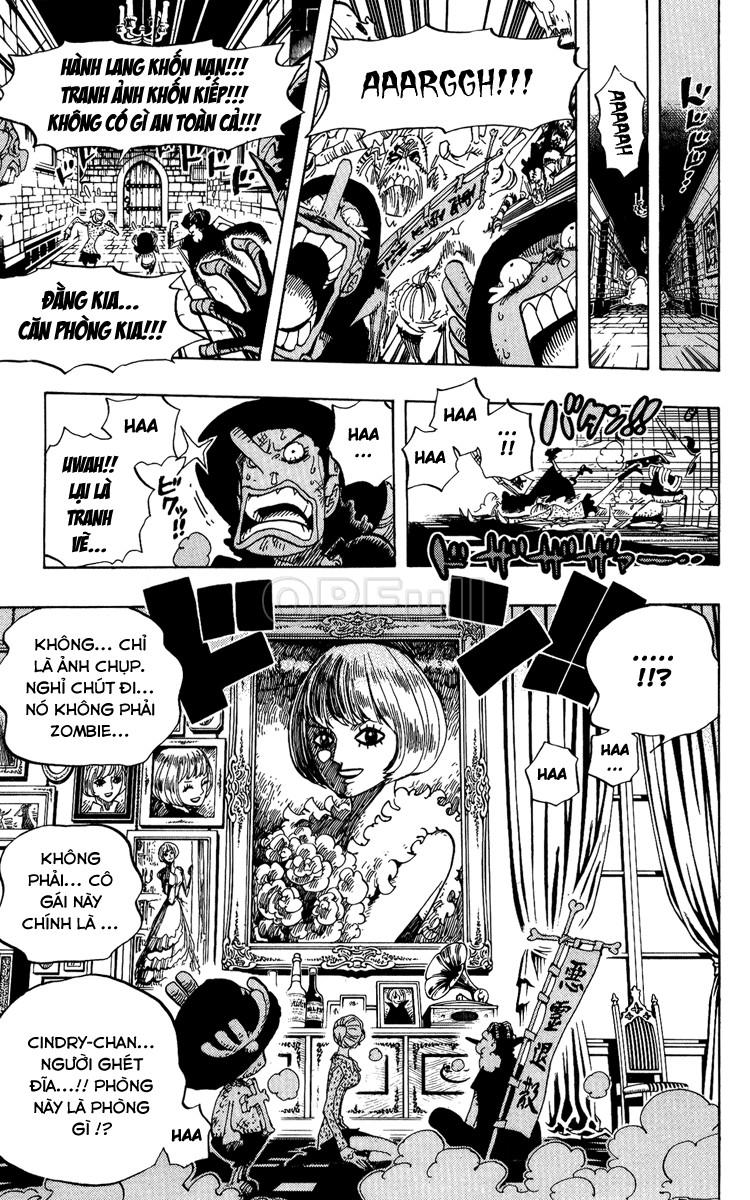 One Piece Chap 447 - Truyen.Chap.VN