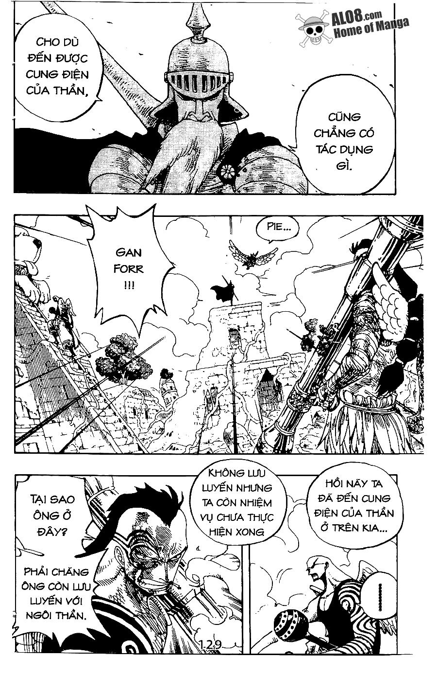 One Piece Chap 267 - Truyen.Chap.VN
