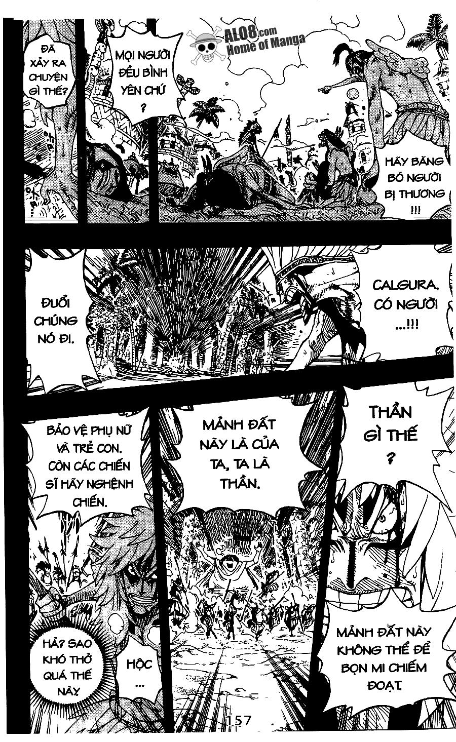 One Piece Chap 292 - Truyen.Chap.VN