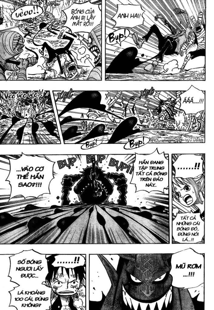 One Piece Chap 481 - Truyen.Chap.VN