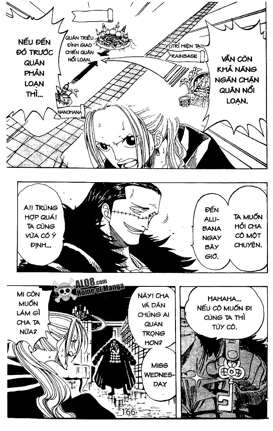 One Piece Chap 172 - Truyen.Chap.VN
