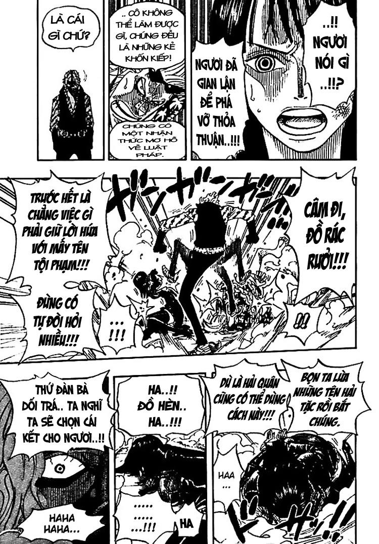 One Piece Chap 382 - Truyen.Chap.VN