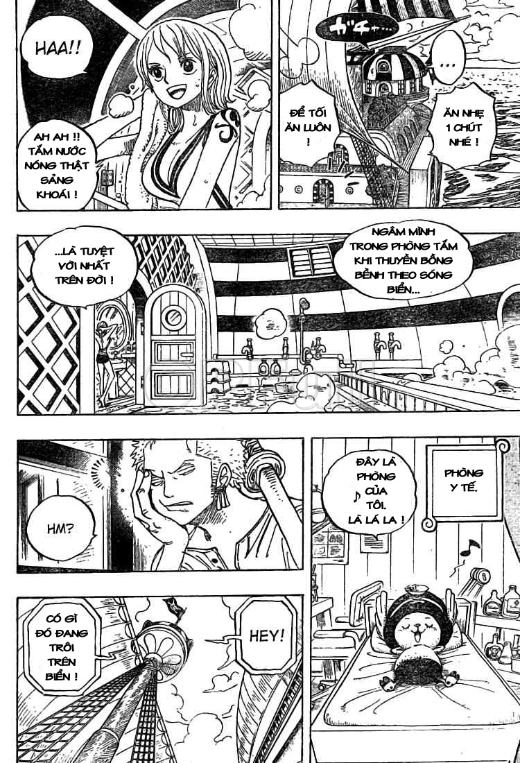 One Piece Chap 442 - Truyen.Chap.VN