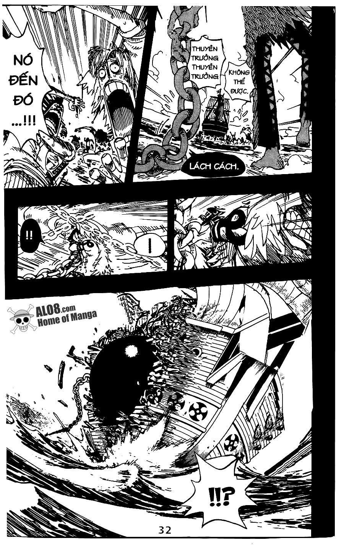 One Piece Chap 286 - Truyen.Chap.VN