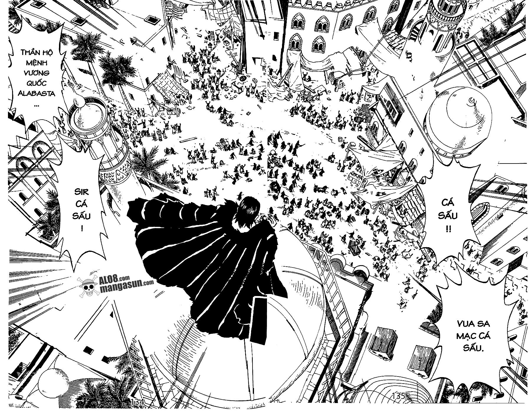 One Piece Chap 155 - Truyen.Chap.VN