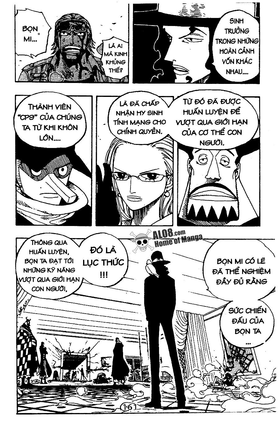 One Piece Chap 348 - Truyen.Chap.VN