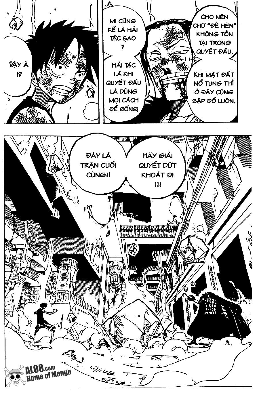 One Piece Chap 204 - Truyen.Chap.VN