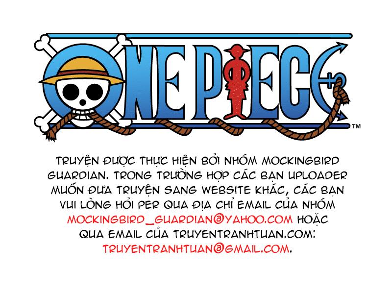 One Piece Chap 357 - Truyen.Chap.VN