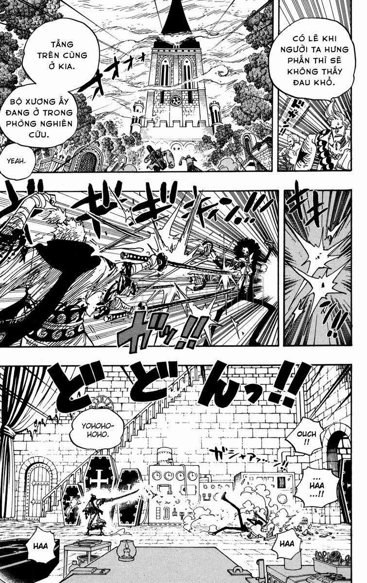 One Piece Chap 462 - Truyen.Chap.VN