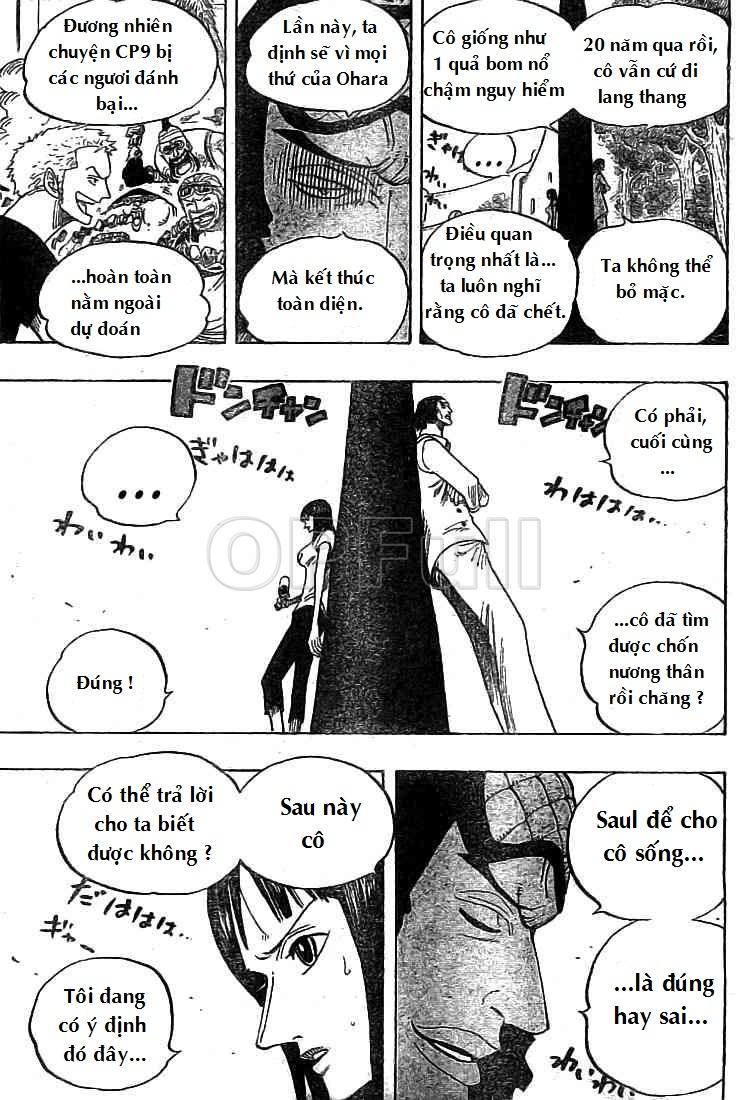 One Piece Chap 433 - Truyen.Chap.VN
