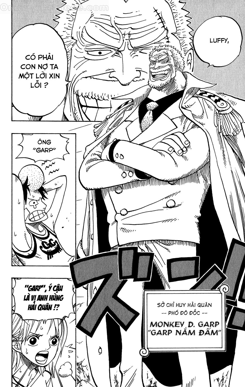 One Piece Chap 432 - Truyen.Chap.VN