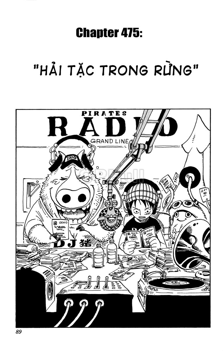 One Piece Chap 475 - Truyen.Chap.VN