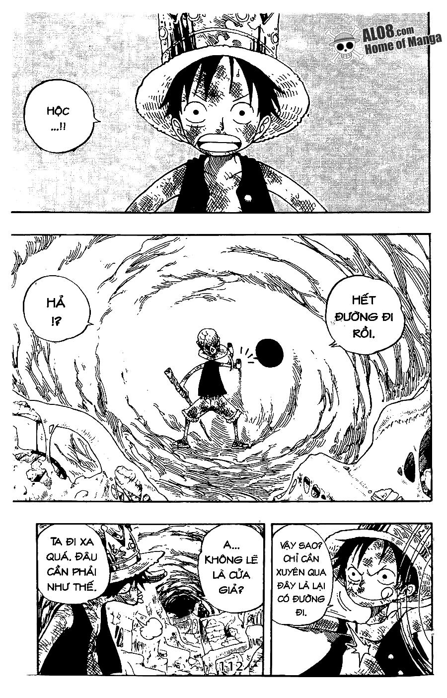 One Piece Chap 266 - Truyen.Chap.VN