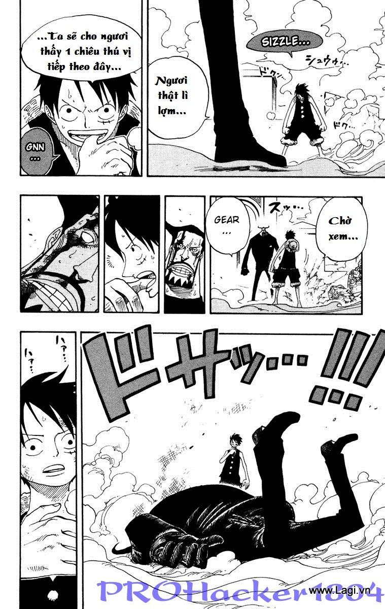 One Piece Chap 388 - Truyen.Chap.VN