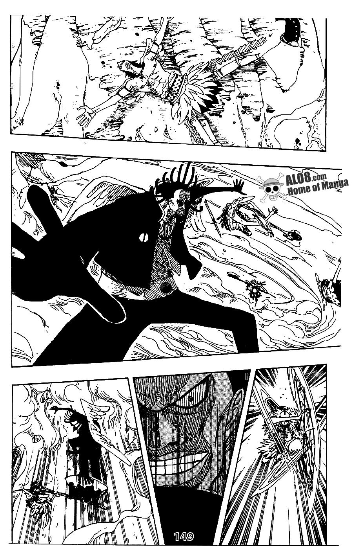 One Piece Chap 252 - Truyen.Chap.VN
