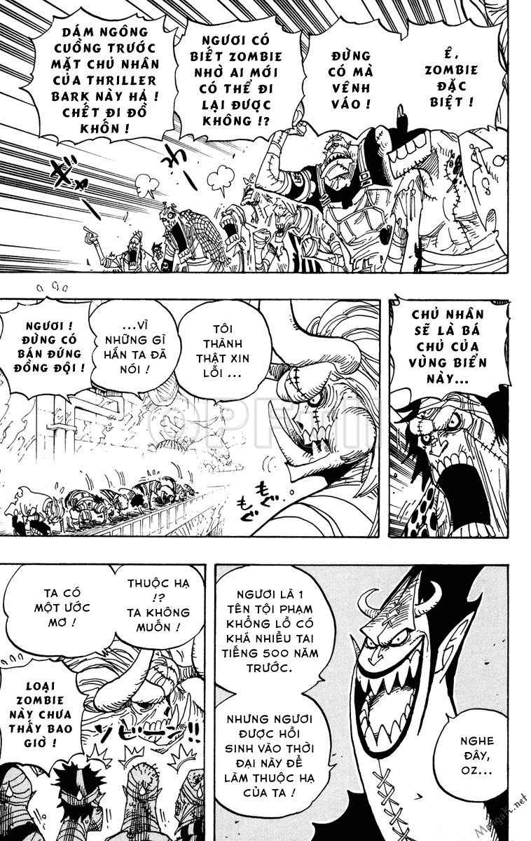 One Piece Chap 458 - Truyen.Chap.VN