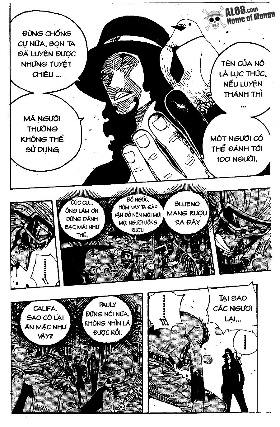 One Piece Chap 347 - Truyen.Chap.VN